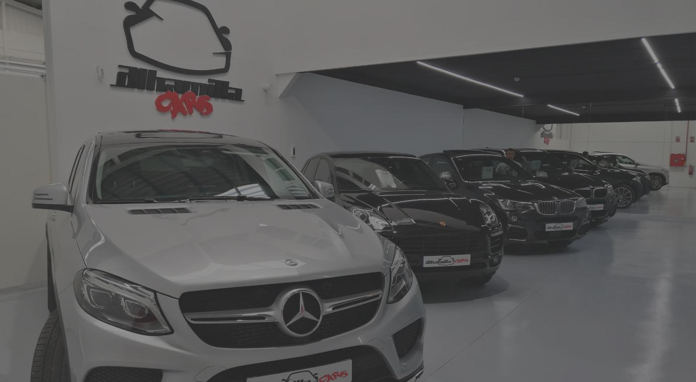 Alhamilla Cars